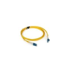 Patchcord Nexans LANmark-OF, SC-SC, 2m, Yellow