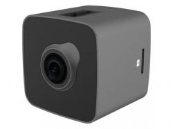 Camera Video Auto PRESTIGIO RoadRunner CUBE, Full HD, Black-Grey