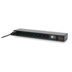 PDU APC Switched AP7921B, 8x C13, Black
