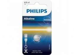 Baterie Philips Alkaline, 1x 1.5V/A74, Blister