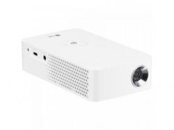 Videoproiector LG PH30JG, White