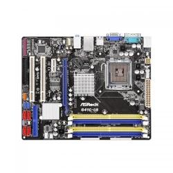 Placa de baza ASRock G41C-GS R2.0, Intel G41, socket 775, mATX