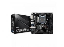 Placa de baza ASRock H310M-ITX/AC, Intel H310, Socket 1151, mATX