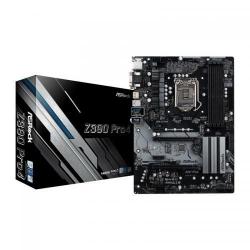 Placa de baza ASRock Z390 PRO4, Intel Z390, socket 1151 v2, ATX