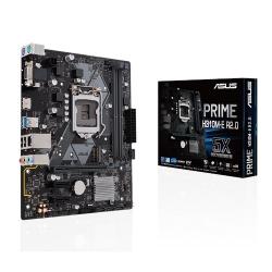 Placa de baza Asus PRIME H310M-E R2.0, Intel H310, socket 1151 v2, mATX