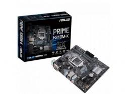 Placa de baza ASUS PRIME H310M-K, Intel H310, Socket 1151 v2, mATX