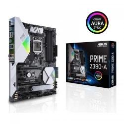 Placa de baza Asus PRIME Z390-A, Intel Z390, socket 1151 v2, ATX