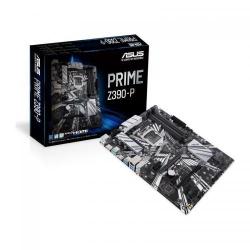 Placa de baza Asus PRIME Z390-P, Intel Z390, socket 1151 v2, ATX