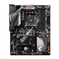 Placa de baza GIGABYTE A520 AORUS ELITE, AMD A520, socket AM4, ATX