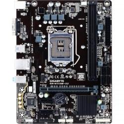 Placa de baza Gigabyte GA-H110M-S2, Intel H110, socket 1151, mATX