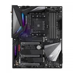Placa de baza GIGABYTE X570 AORUS MASTER, AMD X570, Socket AM4, ATX