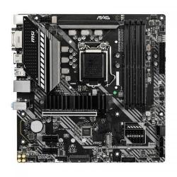 Placa de baza MSI MAG B460M BAZOOKA, Intel B460, socket 1200, mATX