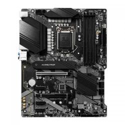Placa de baza MSI Z490-A PRO, Intel Z490, socket 1200, ATX