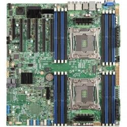 Placa de baza server Intel S2600CW2SR, Intel C612, Socket 2011-3, EEB
