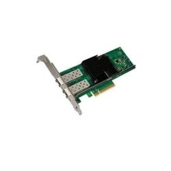 Placa de retea Dell 540-BBIX, 4x 10 Gigabit SFP+