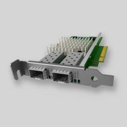 Placa de retea Dell H6N50, PCI Express x1