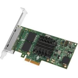 Placa de retea Server Intel I350-T4V2, Retail