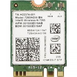 Placa de retea wireless Intel Dual Band 7265.NGWWB.W
