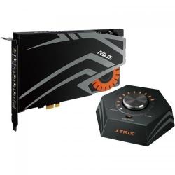 Placa de sunet Asus STRIX RAID DLX 7.1, PCIe
