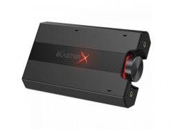 Placa de sunet Creative Sound BlasterX G5