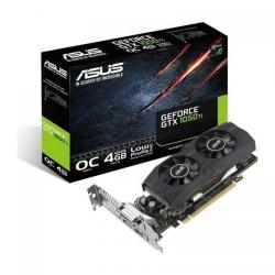 Placa video ASUS GeForce GTX 1050 Ti OC LP 4GB, GDDR5, 128bit