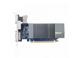 Placa video ASUS nVidia GeForce GT 710 2GB, DDR5, 64bit, Bulk