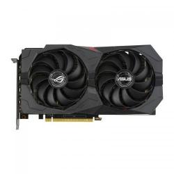 Placa video ASUS nVidia GeForce GTX 1650 SUPER STRIX GAMING O4G, 4GB, GDDR6, 128bit