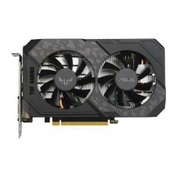 Placa video ASUS nVidia GeForce GTX 1650 SUPER TUF Gaming O4G, 4GB, GDDR6, 128bit