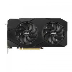 Placa video ASUS nVidia GeForce GTX 1660 Dual EVO 6GB, GDDR5, 192bit