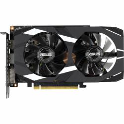 Placa video ASUS nVidia GeForce GTX 1660 Ti DUAL, 6GB, GDDR6, 192bit