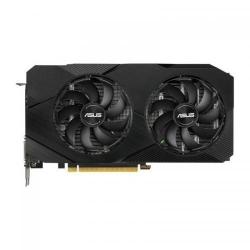 Placa video ASUS NVidia GeForce GTX 1660 Ti DUAL EVO, 6GB, GDDR6, 192bit