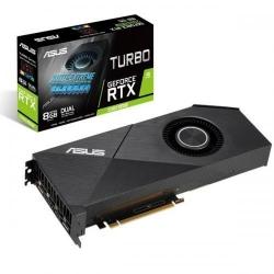 Placa video ASUS nVidia GeForce RTX 2060 SUPER TURBO EVO 8GB, GDDR6, 256bit