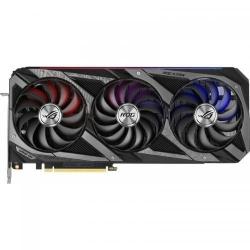 Placa video ASUS nVidia GeForce RTX 3070 ROG STRIX O8G 8GB, GDDR6, 256bit
