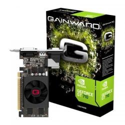 Placa video Gainward nVidia GeForce GT 710, 1GB, GDDR5, 64bit