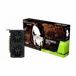 Placa video Gainward nVidia GeForce GTX 1650 Ghost OC 4GB, GDDR5, 128bit