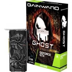Placa video Gainward nVidia GeForce GTX 1660 SUPER Ghost OC 6GB, GDDR6, 192bit