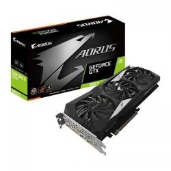 Placa video GIGABYTE AORUS nVidia GeForce GTX 1660 Ti 6GB, GDDR6, 192bit