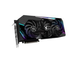 Placa video GIGABYTE AORUS nVidia GeForce RTX 3080 MASTER 10GB, GDDR6X, 320bit