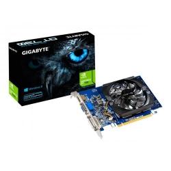 Placa Video Gigabyte nVidia GeForce GT 730 2GB DDR3, 64bit