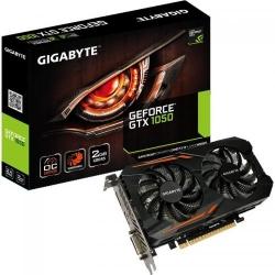 Placa video Gigabyte nVidia GeForce GTX 1050 OC 2GB, GDDR5, 128bit