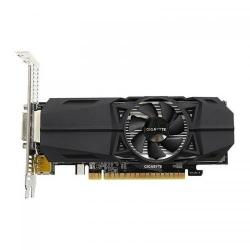 Placa video Gigabyte nVidia GeForce GTX 1050 OC Low Profile 3GB, GDDR5, 96bit
