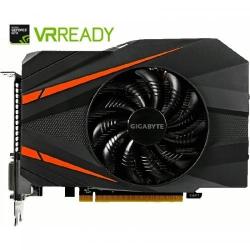 Placa video Gigabyte nVidia GeForce GTX 1060 Mini ITX OC 3GB, GDDR5, 192bit