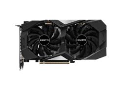 Placa Video Gigabyte Nvidia GeForce RTX 2060 D6 6G