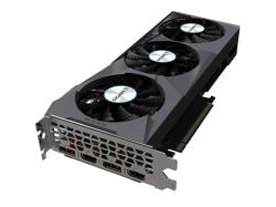 Placa video GIGABYTE nVidia GeForce RTX 3070 EAGLE OC 8GB, GDDR6, 256bit