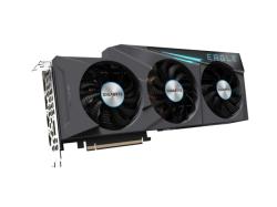 Placa video GIGABYTE nVidia GeForce RTX 3080 EAGLE OC 10GB, GDDR6X, 320bit