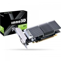 Placa video Inno3D nVidia GeForce GT 1030 0DB 2GB, DDR5, 64bit