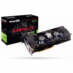 Placa video Inno3D nVidia GeForce GTX 1060 Gaming OC 6GB, GDDR5X, 192bit