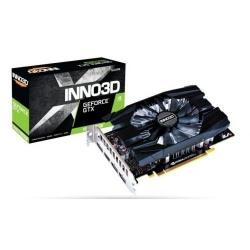 Placa video Inno3D nVidia GeForce GTX 1660 SUPER Compact, 6GB, GDDR6, 192bit