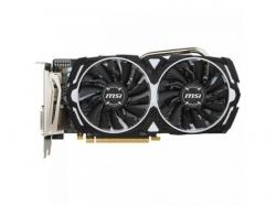 Placa video MSI AMD Radeon RX 570 Armor OC 8GB, DDR5, 256bit