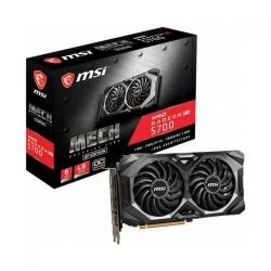 Placa video MSI AMD Radeon RX 5700 Mech GP OC, 8GB, GDDR6, 256bit